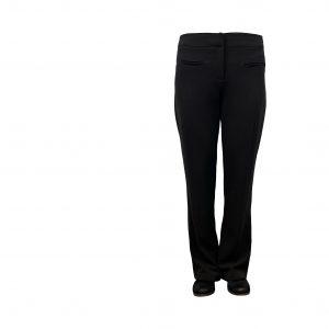 boot, cut, trousers,