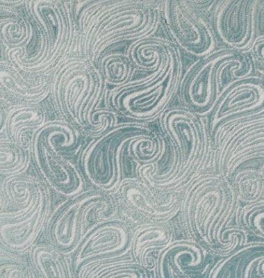Paisley Silver (239)