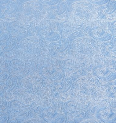 Paisley Blue (240)
