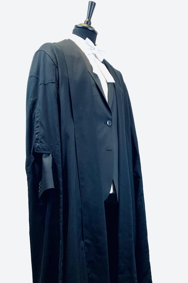 Gowns and Robes