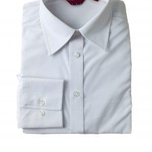 white, sub, fusc, blouse